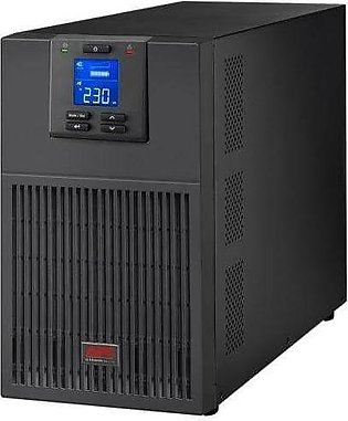 American Wise Power, ARC Pure,3 kVA,/ 2.4kW, UPS with Built-in Stabilizer (AVR)…