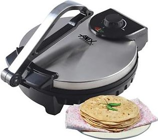 Anex Roti Maker Thermostate Cont AG-2028