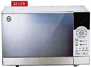 PEL PMO23SG Glamour Digital Electric Microwave Oven 23Ltr