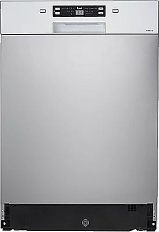 Xpert Appliances XDW-60-1W Built-in Dish washer