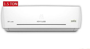 Kenwood KES-1837 E Serene 60% Saving 1.5 Ton Inverter Air Conditioner