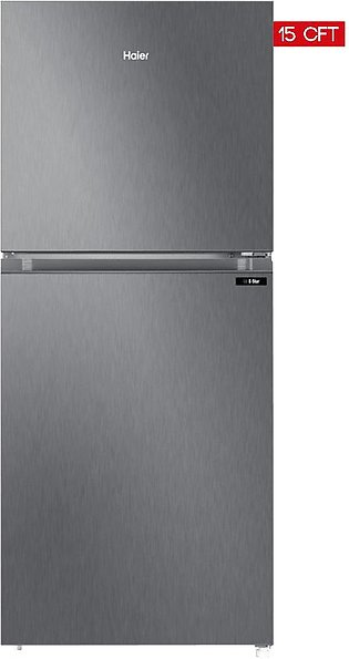 Haier Refrigerator E-Star Series HRF-438 EBS/EBD Without Handle