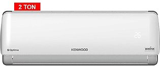 Kenwood E-Optima Inverter Heat & Cool 2 Ton Air Conditioner KEO-2431