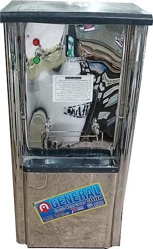 AGENERAL ELECTRIC WATER DISPENSER (commercial type)