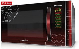 Dawlance 25 Liters Full Baking Microwave Oven DW 115