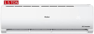 Haier 1.5 Ton DC Inverter Air Conditioner 18HR UPS Enabled Self Cleaning