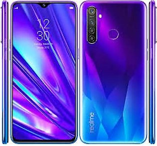 Realme 5 Pro Mobile 4GB, 128GB with official warranty (PTA Approved)