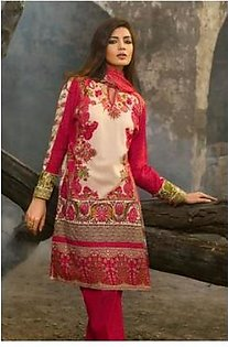 E14577A (PINK) By Khaadi