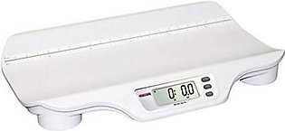 Beurer BY 20 Digital Baby Scale (Max Load 20Kg)