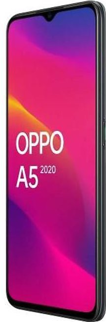 Oppo A5 2020 Dual Sim (4G, 4GB RAM, 128GB ROM) official warranty (PTA Approved)