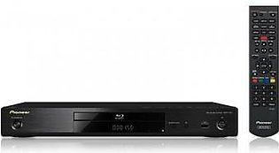 Pioneer BDP-150 Blu-ray 3D Disc Player