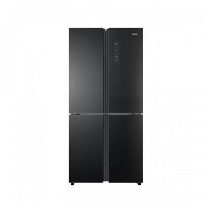 Haier Inverter Series Side-By-Side Refrigerator 24 Cu Ft (HRF-578TBG)