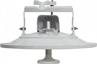 TP Link 5GHz 30dBi 2×2 MIMO Dish Antenna TL-ANT5830MD