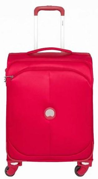 Delsey U-LITE Classic 4W Red