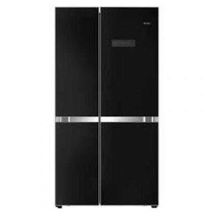 Haier Inverter Series Side-By-Side Refrigerator HRF 748KG