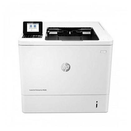 LASERJET ENT 600 M608DN PRINTER - Up to 61ppm - Duty Cycle Monthly: 275000 Pages K0Q18A