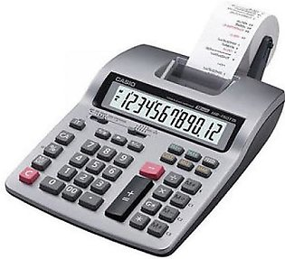 Casio Portable Printing Calculator HR-150TM