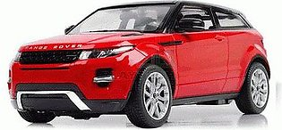 RC Remote Control Car Range Rover