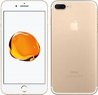Apple iPhone 7 Plus 128GB Gold Box Packed