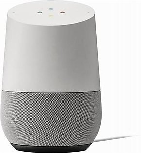 Google Home (Voice-activated Speaker)