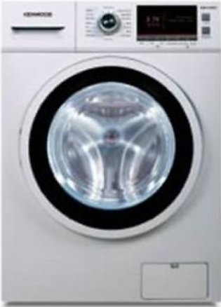 Kenwood 10kg Front Load Fully Automatic Washing Machine KWM-10300 FAF