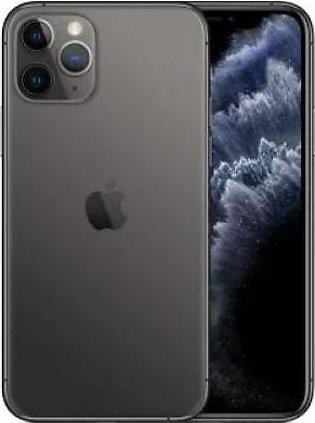 Apple iPhone 11 Pro Max 256GB (PTA Approved)