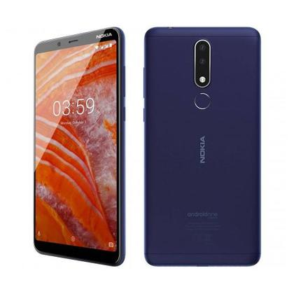 Nokia 3.1 3GB RAM, 32GB PTA Approved Official Warranty