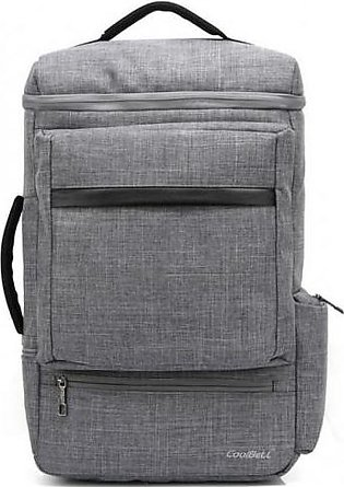 Coolbell Laptop bag with usb port CB 7003