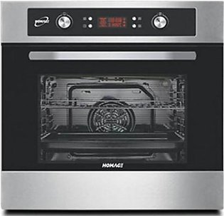 Homage Built-in Electric Oven 65 Litres (HBO-6501SS)