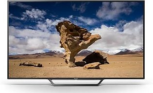 "Sony 55"" 55W650D Smart FULL HD LED TV (1 Year Official Warranty)"