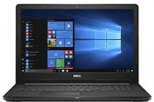 Dell Inspiron 15 3000 Series Core i5 8th Gen 4GB 1TB Radeon R5 M430 Laptop (3...
