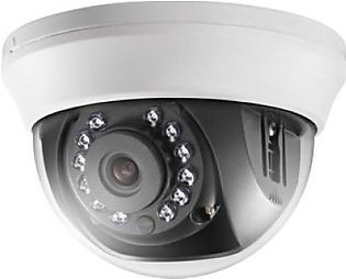 HIKVISION CAMERA ANG 2MP Indoor IR 20m dome camera 3.6mm DS-2CE56DOT-IRMMF