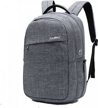 Coolbell laptop bag with usb port CB7010