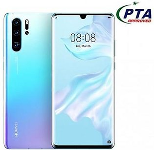 Huawei P30 Pro 256GB 8GB RAM Dual Sim official warranty (PTA Approved)
