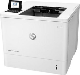 LASERJET ENT 600 M607DN PRINTER - Up to 52ppm - Duty Cycle Monthly: 250000 Pa...