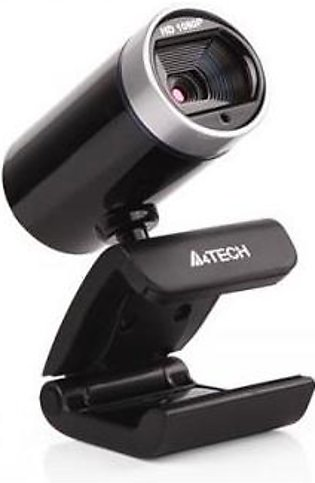A4tech Pk-910H (16.0 Megapixel HD 1080p) Webcam