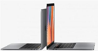 Apple MacBook Pro MPXY2 2017 (512GB, 8GB, Silver with Touch Bar and Touch ID)
