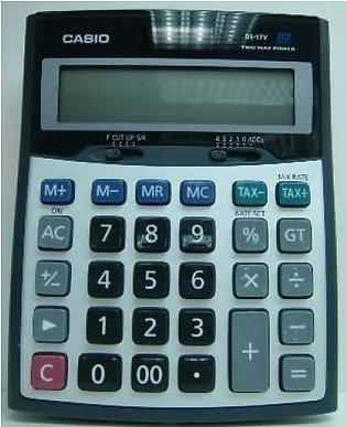 Casio DS-1TV Calculator
