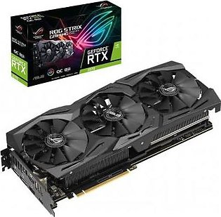 ASUS ROG Strix GeForce RTX 2070 DirectX 12 ROG-STRIX-RTX2070-O8G-GAMING 256-B...