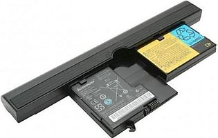 Lenovo 8-Cell Battery For X60 Tablet 40Y8318