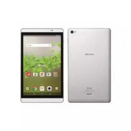 Huawei D Tab Compact 8.0 Finger Print Sensor 4G LTE Support With Box