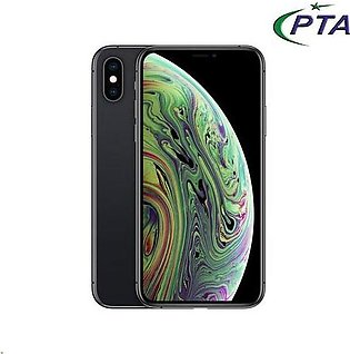 Apple iPhone XS 64GB Gray (PTA Approved)