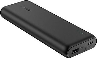 Anker Power Bank 20000 MAH Black PD A1275H11
