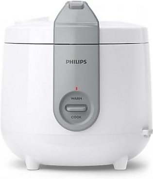 Philips Jar Rice Cooker (HD3115/65)