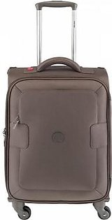 Delsey TUILERIES Exp 4W suitcase Brown