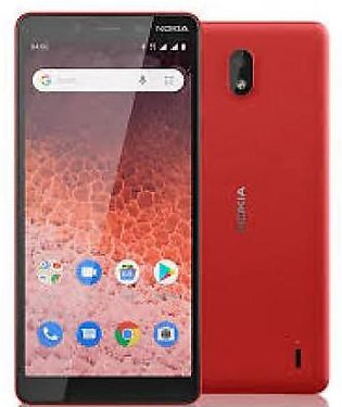 Nokia 1 Plus 1GB Ram,8/16 GB ROM PTA Approved Official Warannty