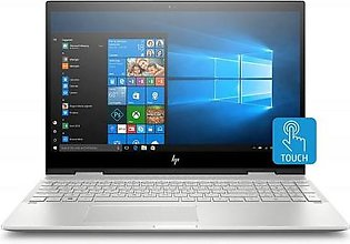 "HP Envy x360 15t 1ZA23AV_1-15.6"" FHD Touch - i5-8250u - 8GB - 256GB SSD Open Box"