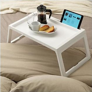 IKEA Bed Tray - White