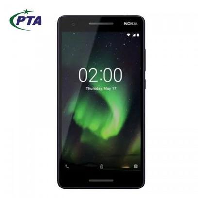 """Nokia 2.1 5.5"""" 8GB with official warranty (PTA Approved)"""