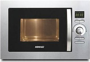 Homage Microwave Oven With Convection 28 Litre (HBM-2801SS)